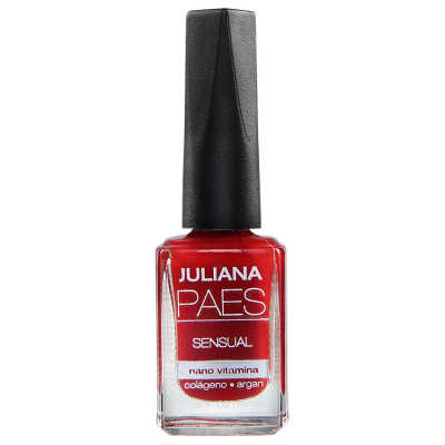 Juliana Paes Esmaltes Como Ela É Sensual 109 - Esmalte 9ml
