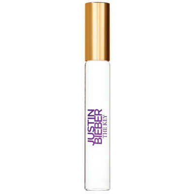 Justin Bieber Perfume Feminino The Key Rollerball - Eau de Parfum 10ml