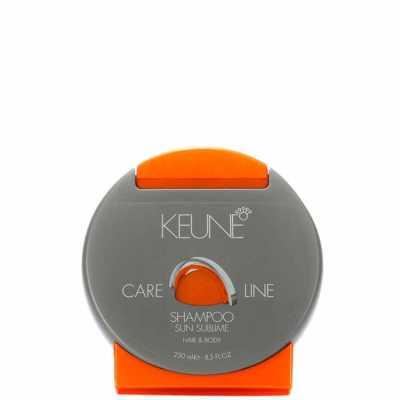 Keune Care Line Sun Sublime - Shampoo 250ml