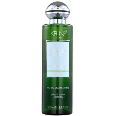 Keune So Pure Energizing - Shampoo 250ml