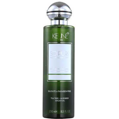 Keune So Pure Exfoliating - Shampoo 250ml