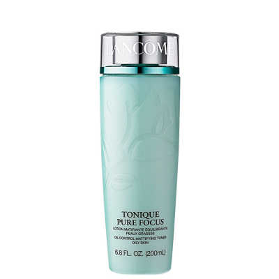 Lancôme Tonique Pure Focus Lotion Matifiante Équilibrante - Tônico Facial 200ml
