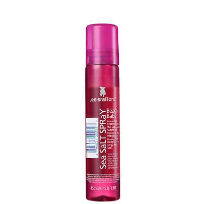 Lee Stafford Beach Babe Sea Salt Spray - Spray de Sal Texturizador 150ml