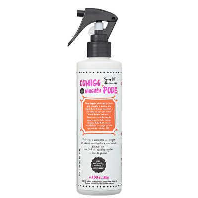 Lola Cosmetics Comigo Ninguém Pode Spray BFF das Mechas - Spray Finalizador 230ml