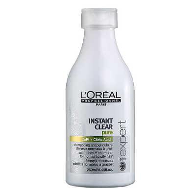 L'Oréal Professionnel Scalp Care Instant Clear Pure - Shampoo Anticaspa 250ml