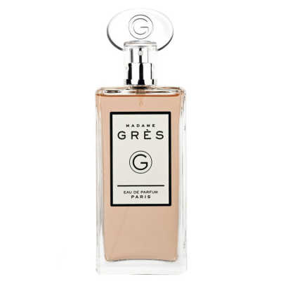Grès Perfume Feminino Madame Grès - Eau de Parfum 100ml