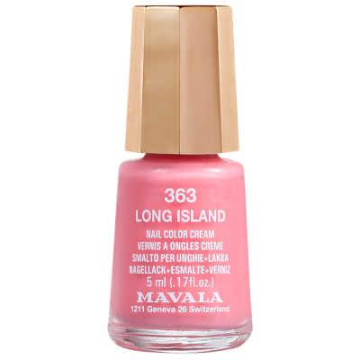 Mavala Mini Color Long Island N363 - Esmalte 5ml