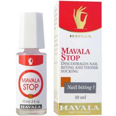 Mavala Stop - Base para Unhas Roídas 10ml