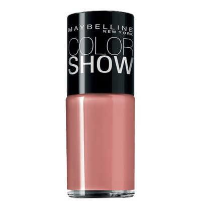 Maybelline Color Show Essentials Chic Blossom - Esmalte 9ml