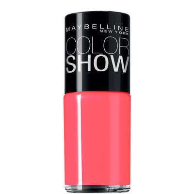Maybelline Color Show 210 Coral Craze - Esmalte 10ml