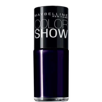 Maybelline Color Show 380 Night Blue - Esmalte 10ml