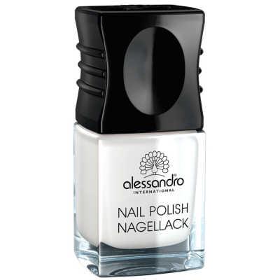 Alessandro Nail Polish Honeymoon - Esmalte 10ml