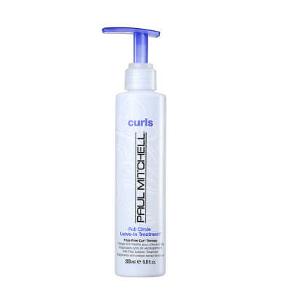 Paul Mitchell Curls Full Circle Leave-In Treatment - Condicionador Leave-In 200ml