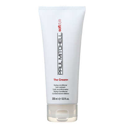 Paul Mitchell Soft Style The Cream - Condicionador Leave-In 200ml