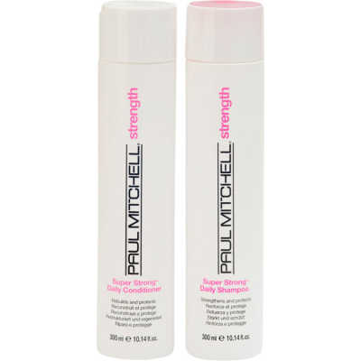 Paul Mitchell Strength Duo Kit (2 Produtos)