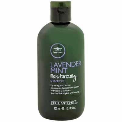 Paul Mitchell Tea Tree Lavender Mint Moisturizing - Shampoo 300ml