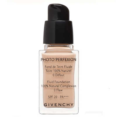 Givenchy Photo'Perfexion Spf20 Pa+++ 7 - Base Líquida 25ml
