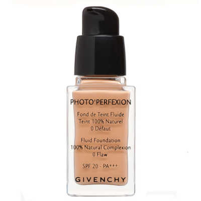 Givenchy Photo'Perfexion Spf20 Pa+++ 8 - Base Líquida 25ml