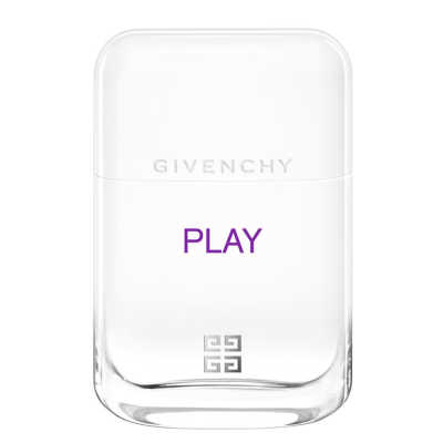 Givenchy Perfume Feminino Play - Eau de Toilette 30ml