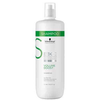 Schwarzkopf Professional BC Bonacure Volume Boost - Shampoo 1000ml