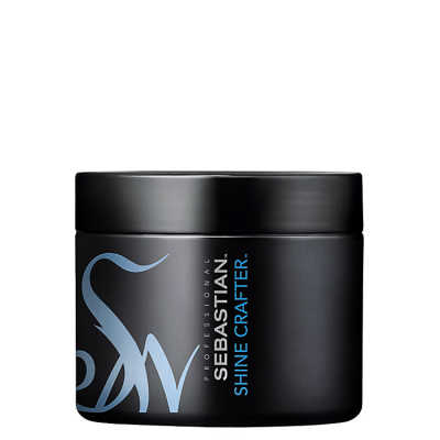 Sebastian Professional Shine Creafter Wax - Cera 50ml