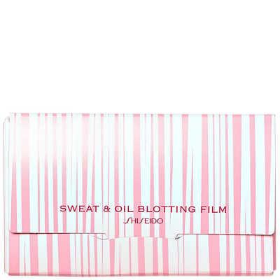 Shiseido Pureness Oil Control Blotting Paper - Papel Matificante 70un