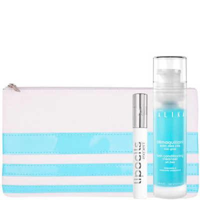 Talika Expert & Lash Cleanser Kit (2 Produtos + Nécessaire)