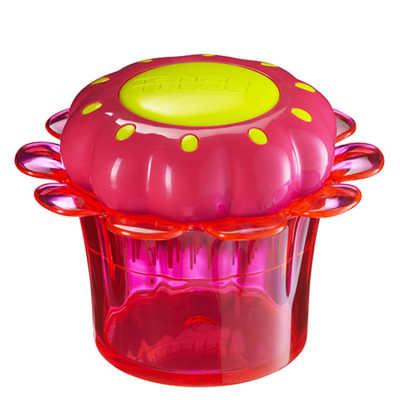 Tangle Teezer Magic Flowerpot Princess Pink - Escova Infantil