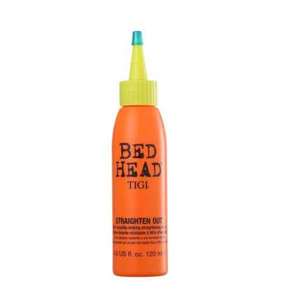 TIGI Bed Head Straighten Out - Leave-In 120ml
