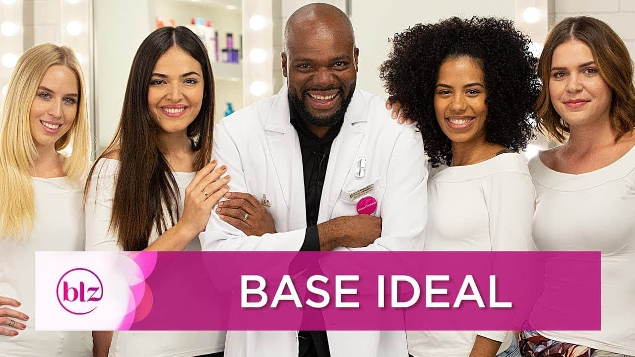 Base Liquida Clinique Stay Matte Oil Free Makeup Beleza Na Web