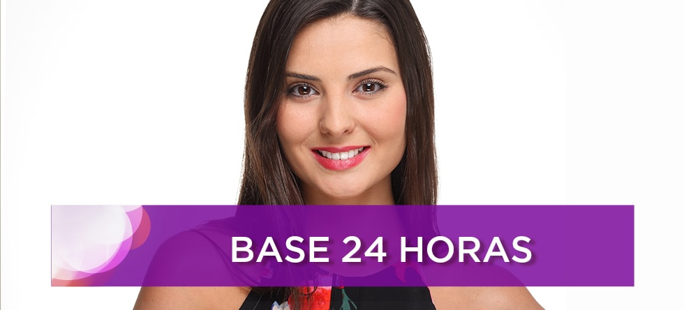 Base que dura 24 horas