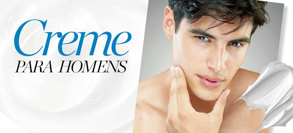 5 motivos para usar creme facial masculino