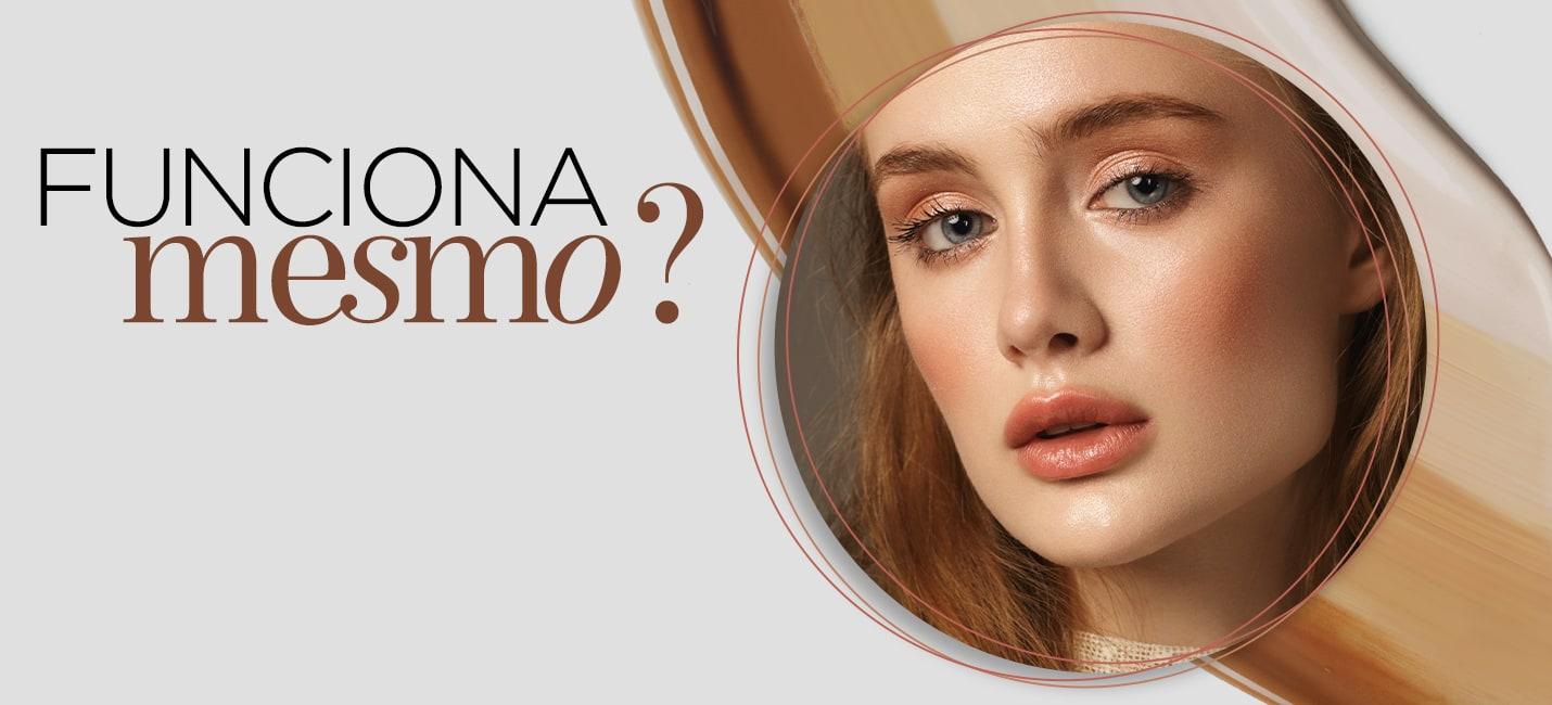 Truque de maquiagem para aumentar duração