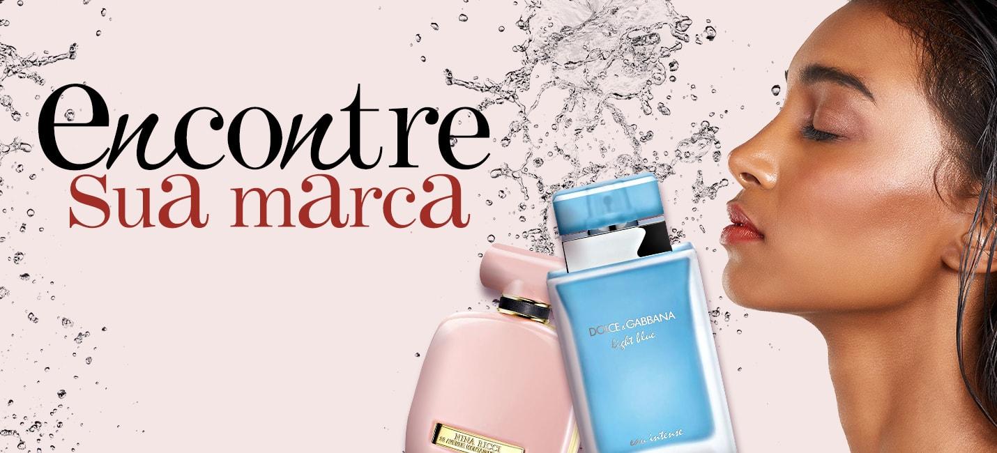 Como escolher um perfume para ser a sua marca?