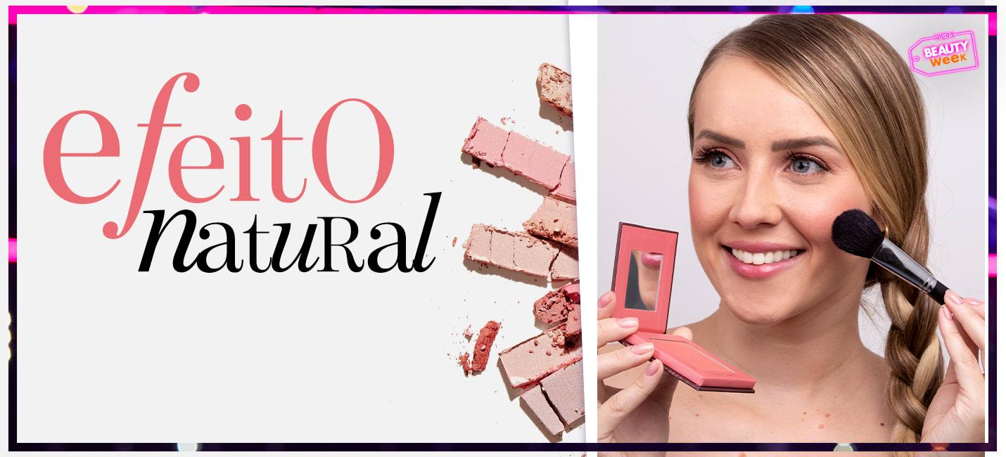5 tipos de blush para escolher o seu preferido