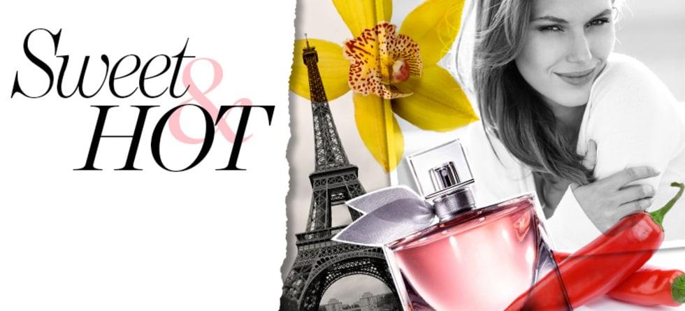 Como escolher perfume de inverno