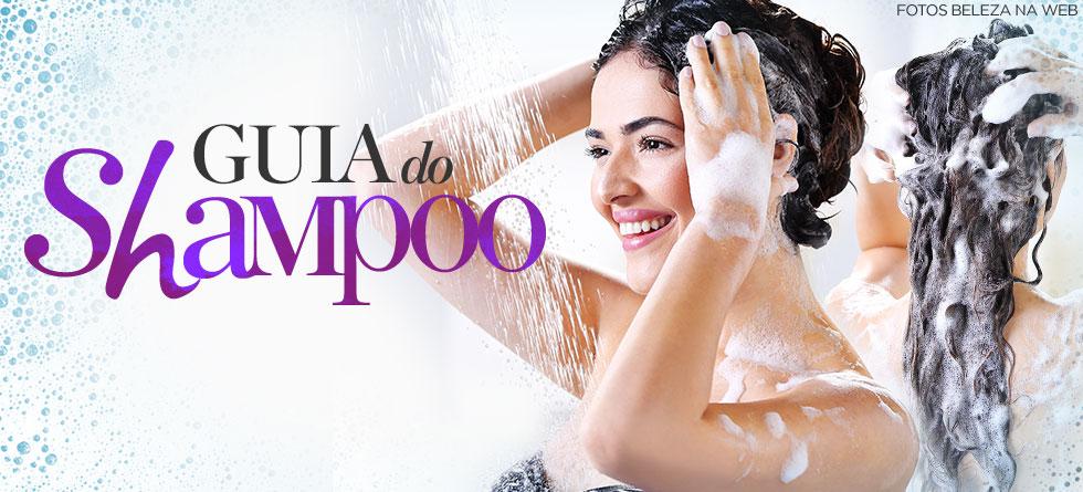 Guia do Shampoo