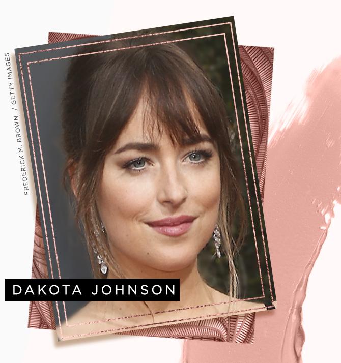 Franja da Dakota Johnson