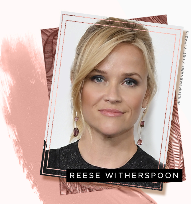 Franja da Reese Witherspoon