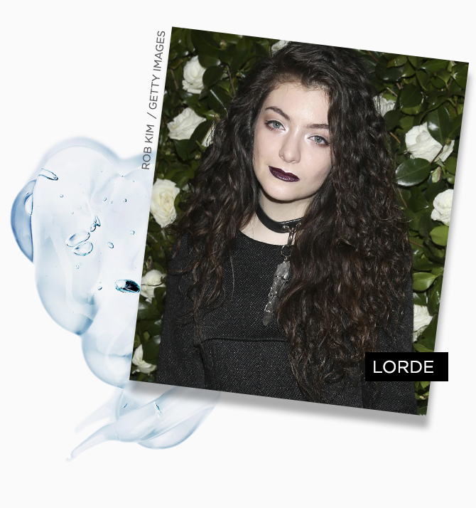 Cacho 2C - Lorde