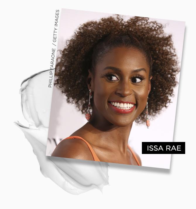 Cacho 4B - Issa Rae