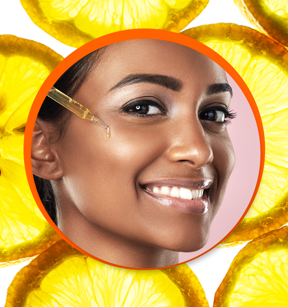 Multifunção da Vitamina C