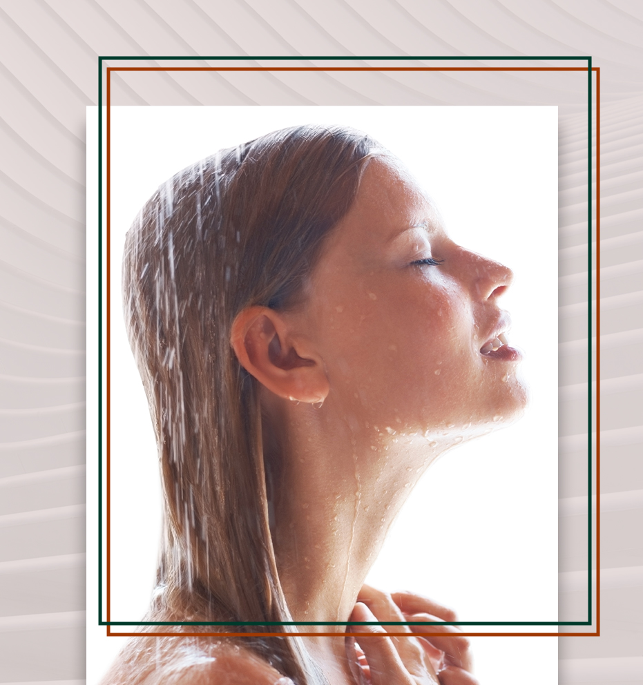 Cuidados essenciais com o couro cabeludo