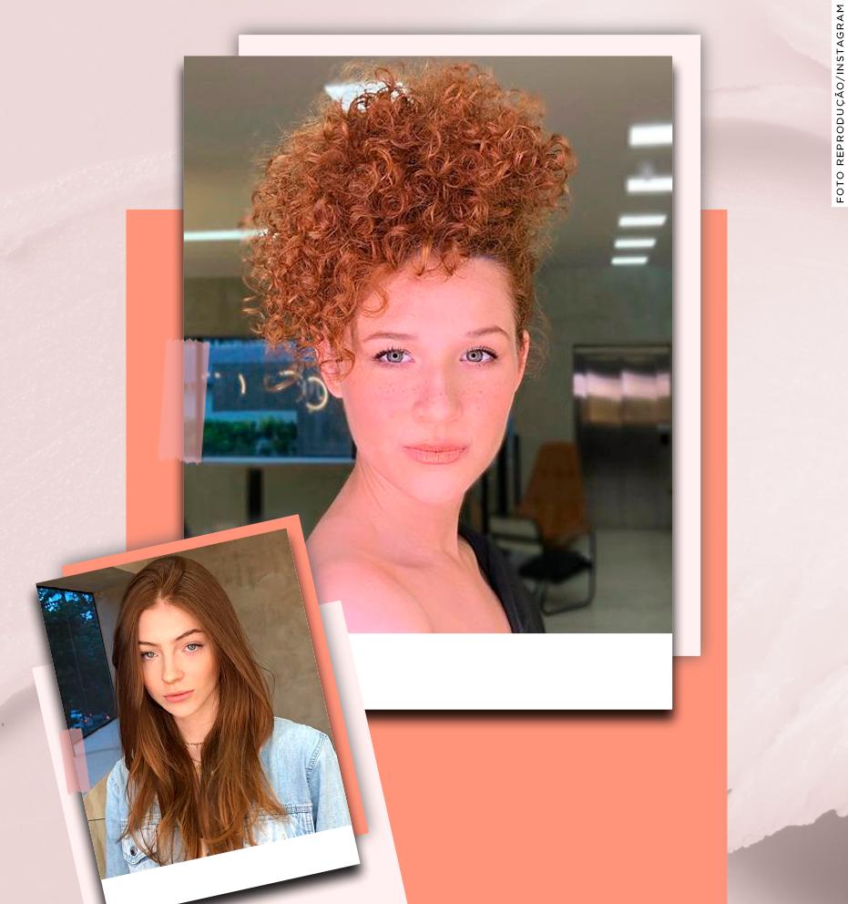 Cores de cabelo para o inverno 2021