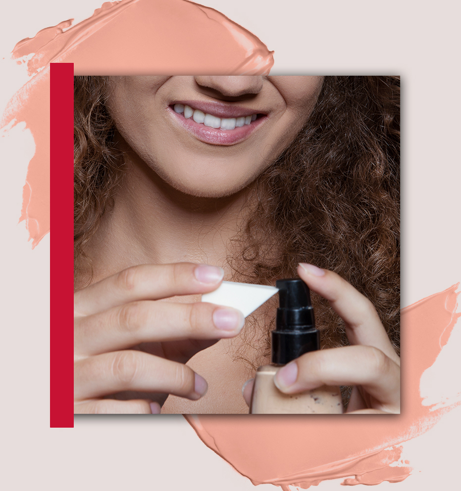Esponja de maquiagem: saiba como usar e lavar