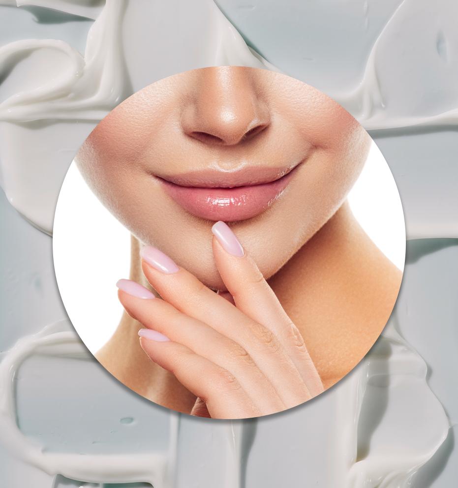 5 partes do corpo para incluir na rotina noturna de skincare