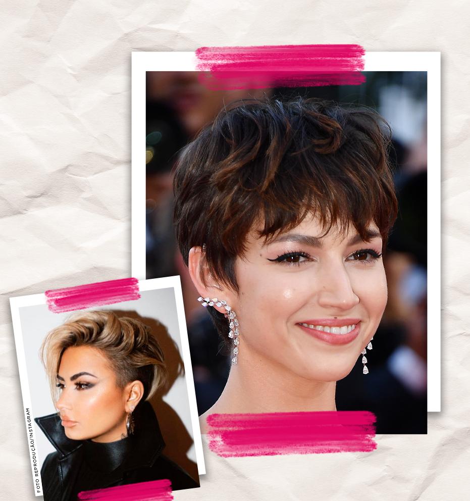 Cortes de cabelo feminino que voltaram à moda