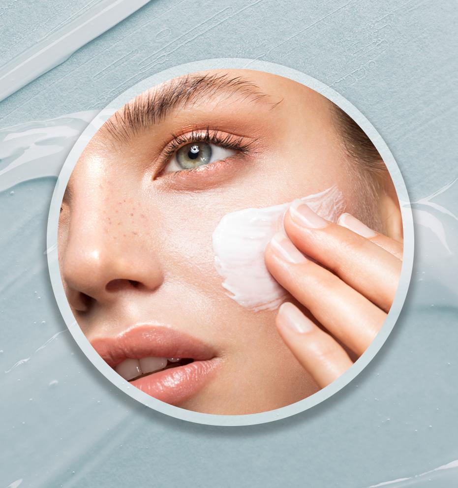 Skincare barato: monte seu kit por até R$ 100