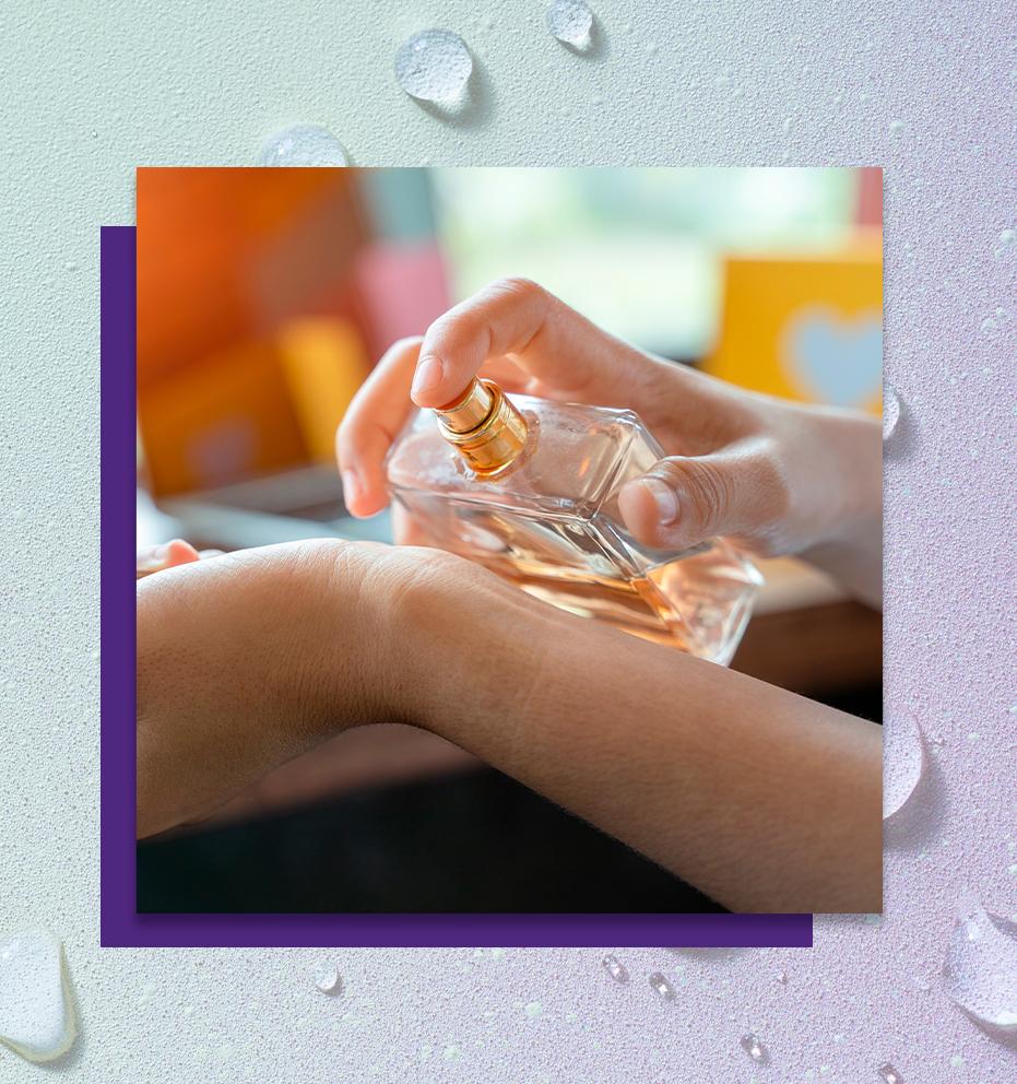 4 dicas para o perfume fixar melhor na pele