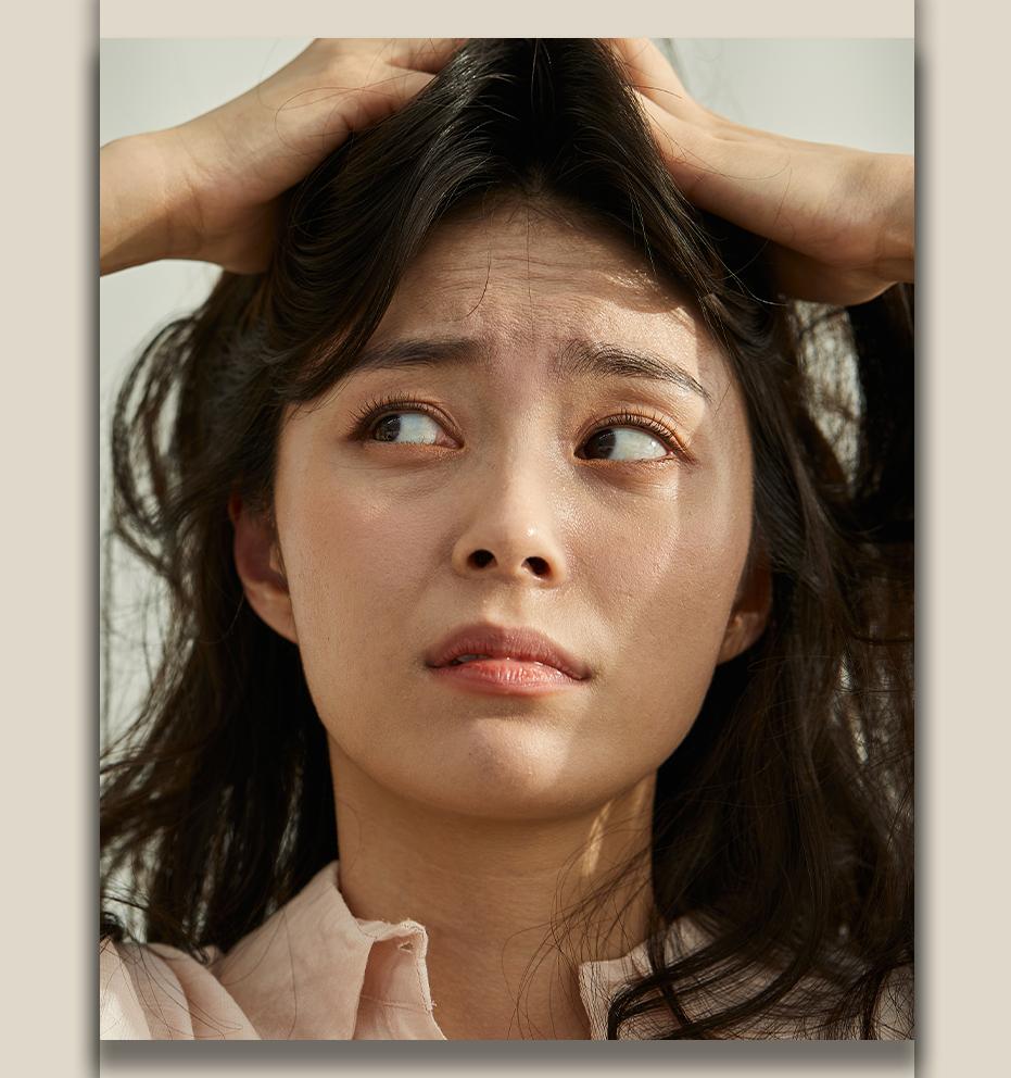 Shampoo para couro cabeludo sensível: saiba qual usar